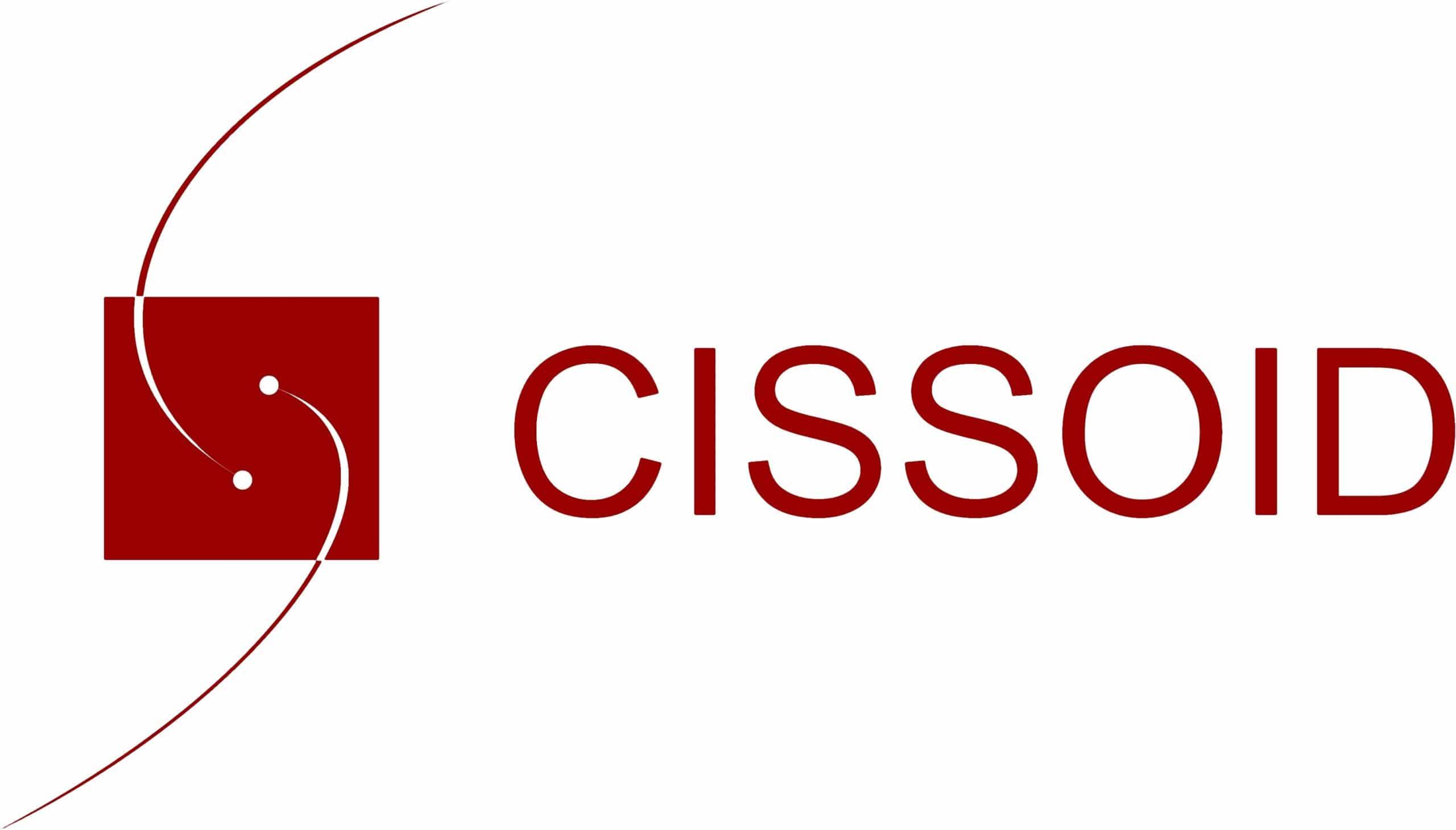 Cissoid Company Logo 2020