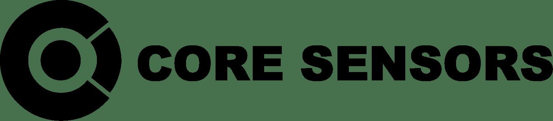 Core Sensors Company Logo 2020