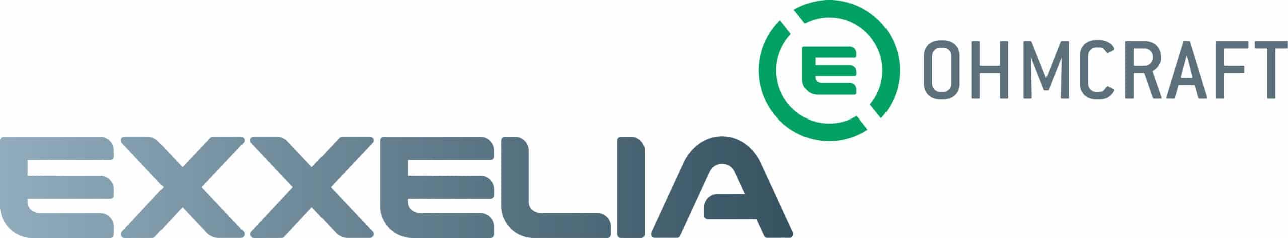 Exxelia Ohmcraft Company Logo 2020