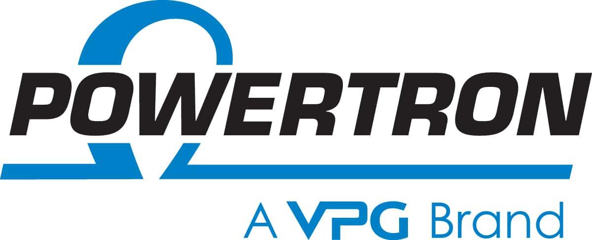 Powertron Company Logo 2020