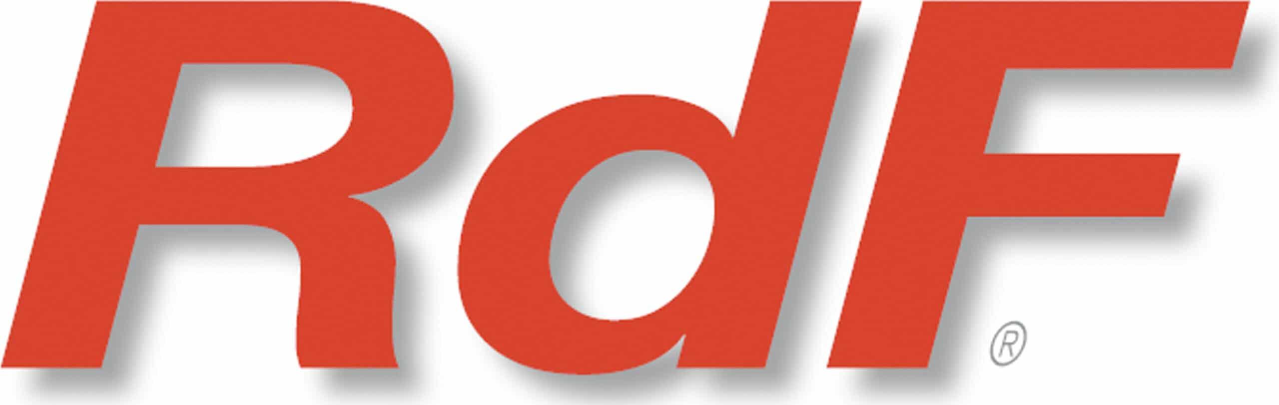 RdF Company Logo 2020